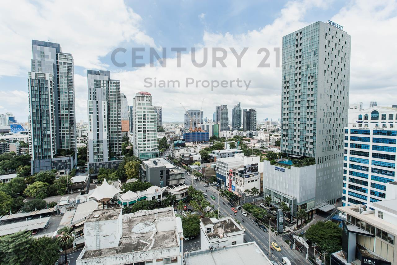 Century21 Siam Property Agency's HQ 28