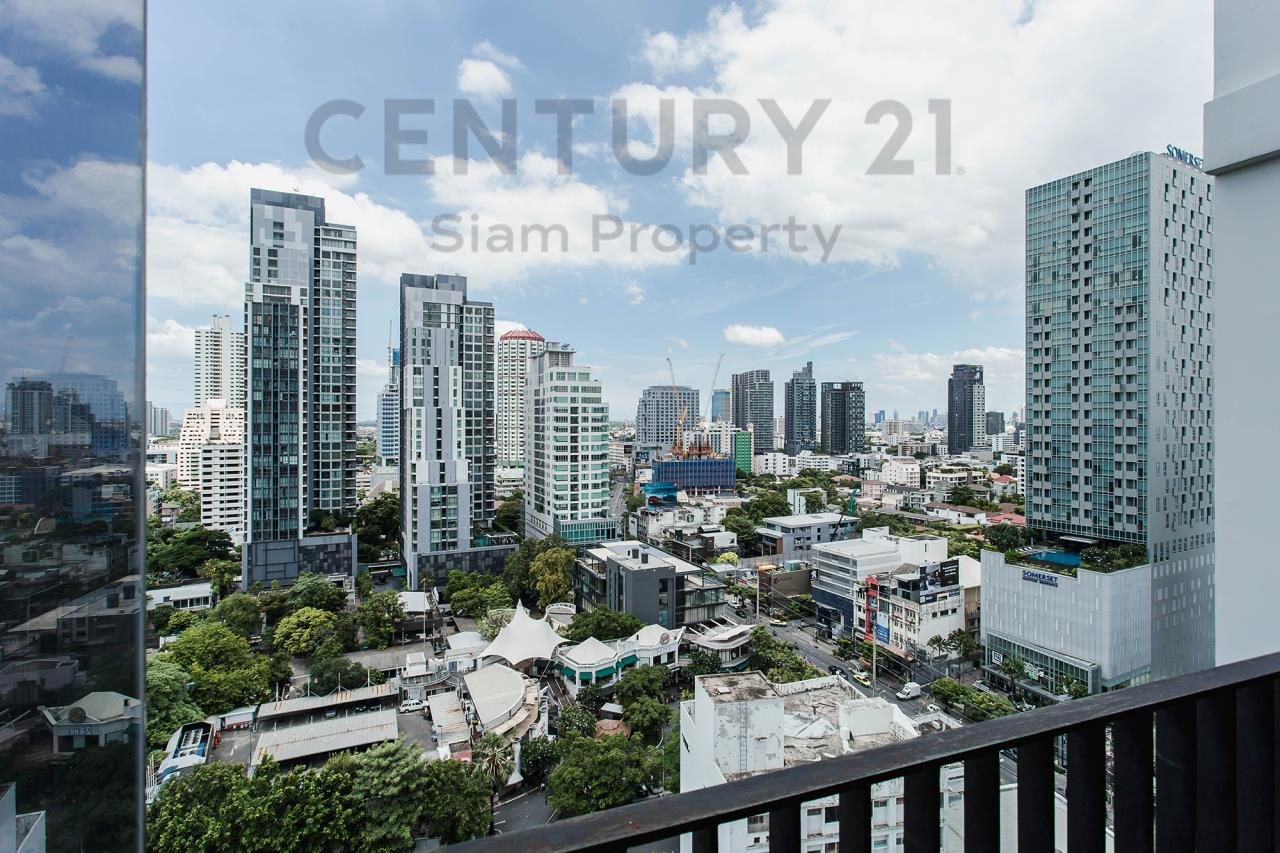 Century21 Siam Property Agency's HQ 17