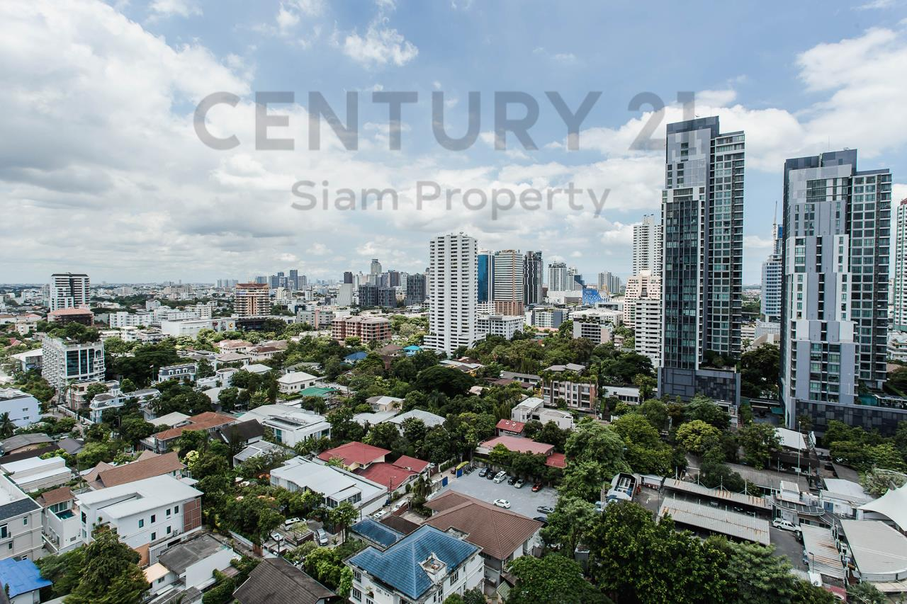 Century21 Siam Property Agency's HQ 18