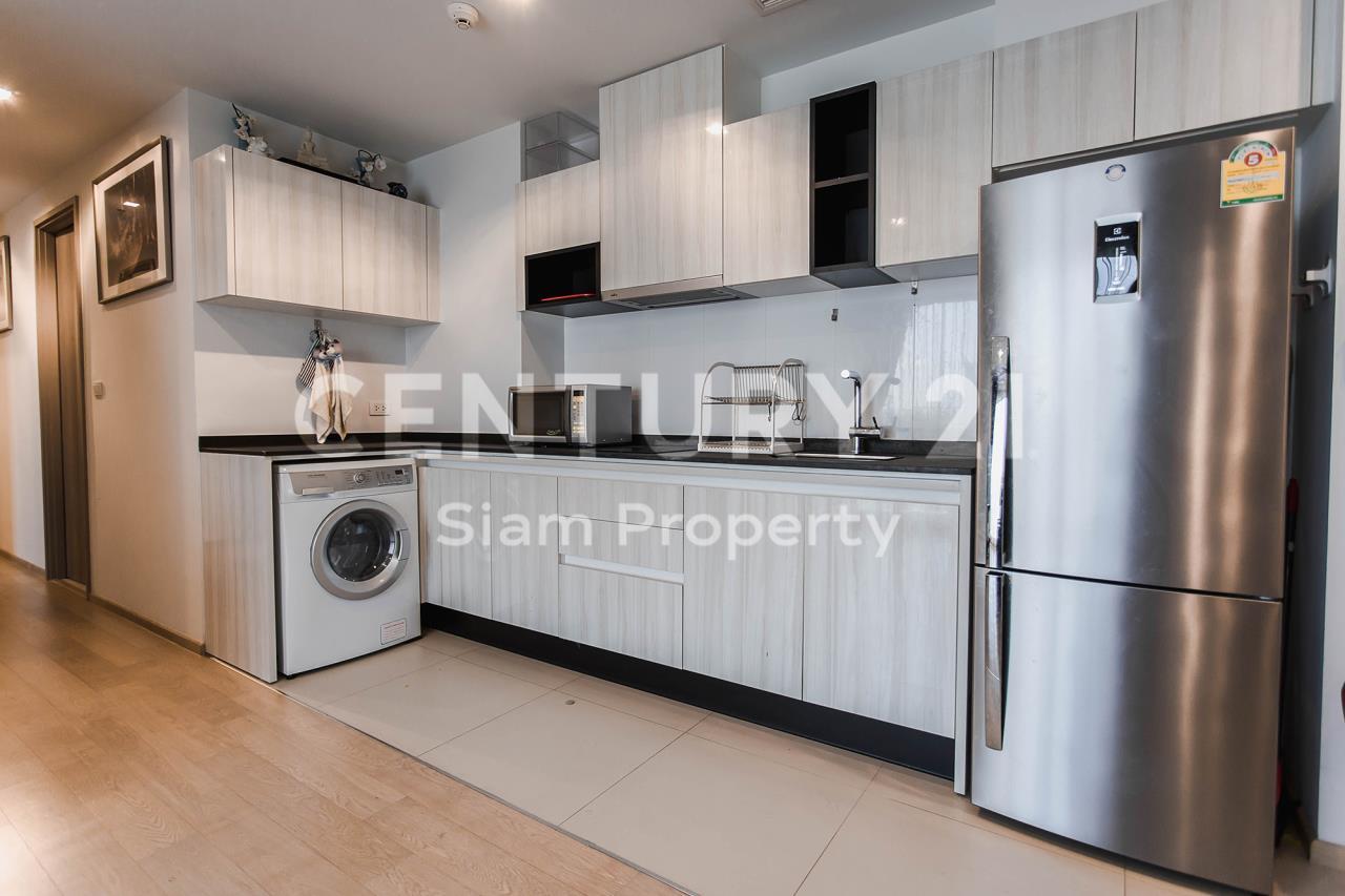 Century21 Siam Property Agency's HQ 4