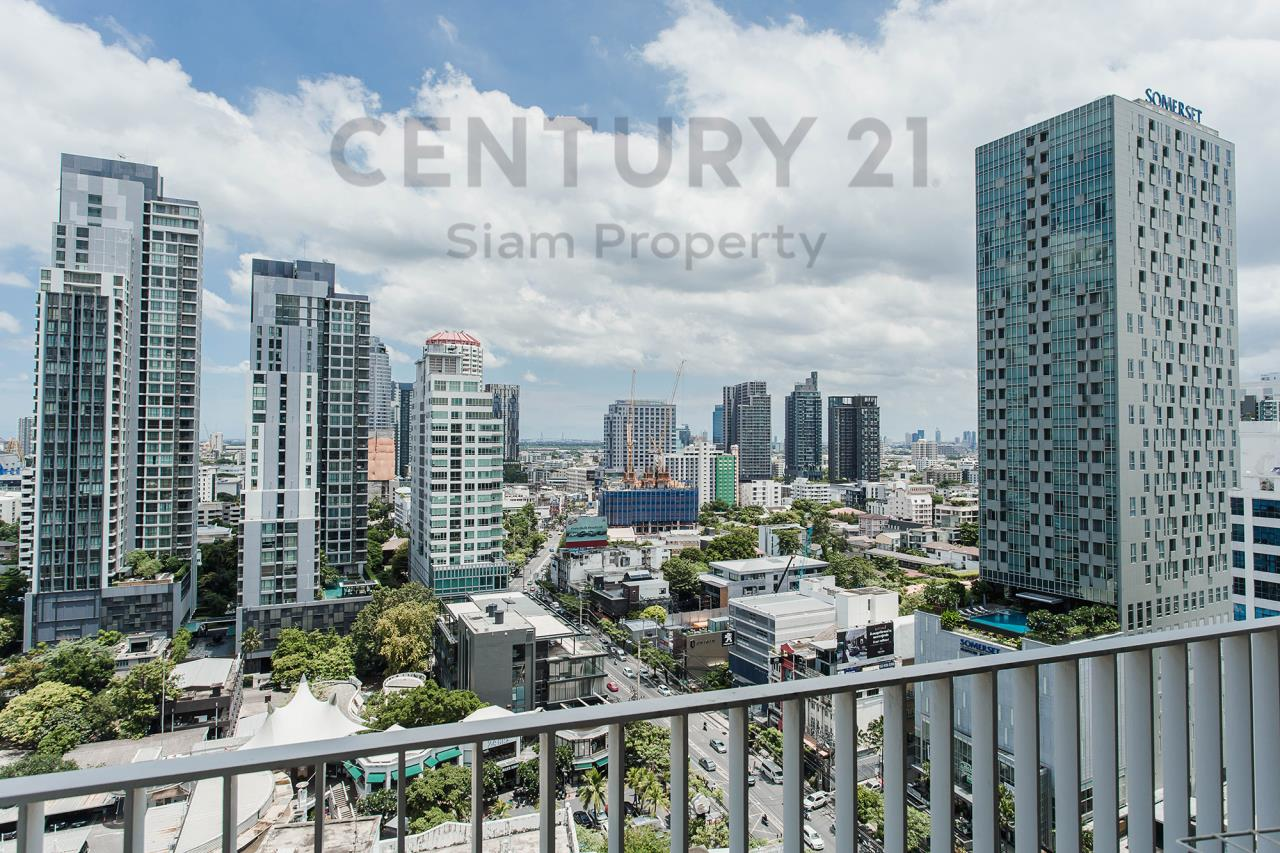 Century21 Siam Property Agency's HQ 20