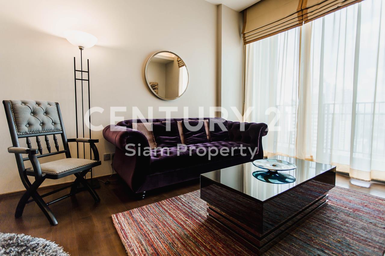 Century21 Siam Property Agency's Quattro by Sansiri 6