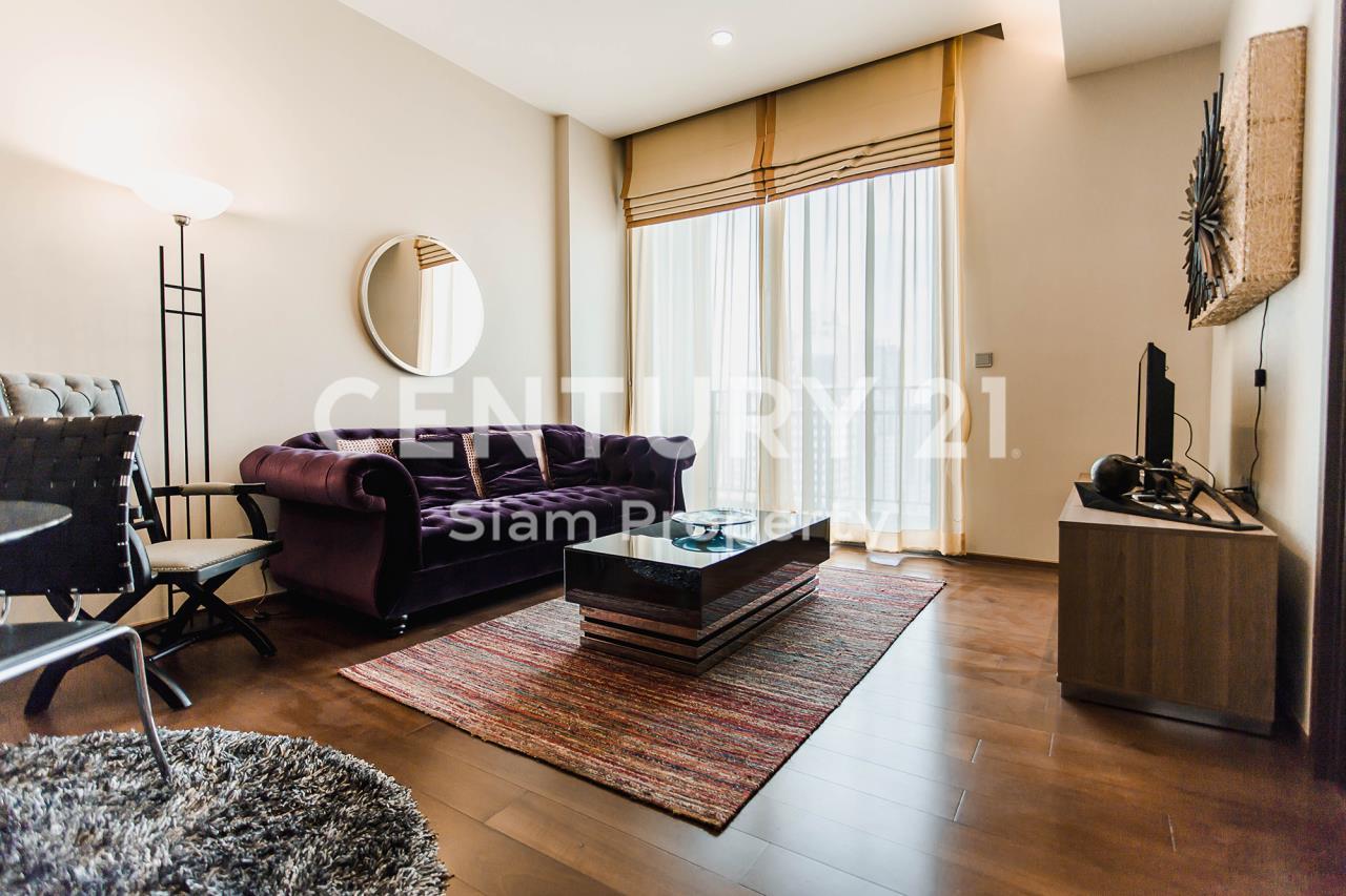 Century21 Siam Property Agency's Quattro by Sansiri 7