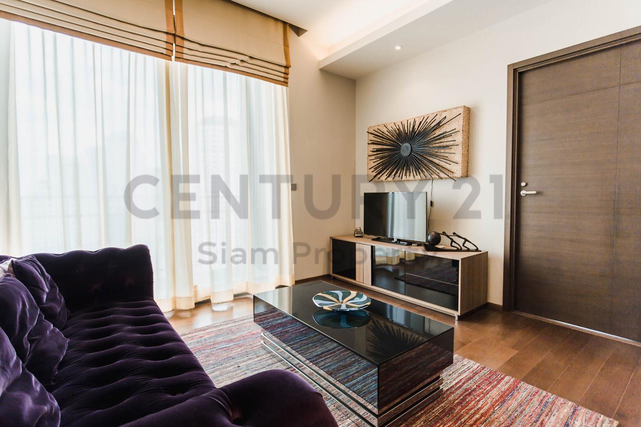 Century21 Siam Property Agency's Quattro by Sansiri 8