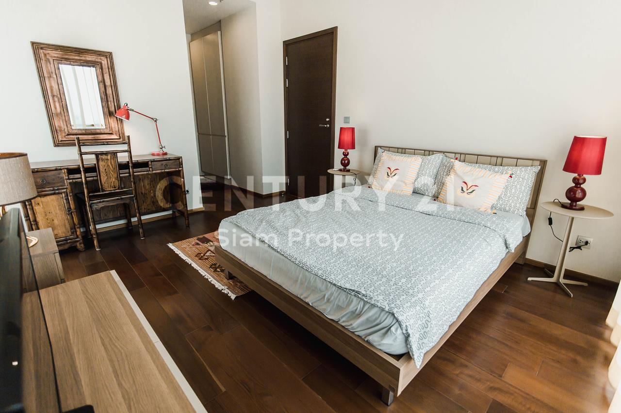 Century21 Siam Property Agency's Quattro by Sansiri 12