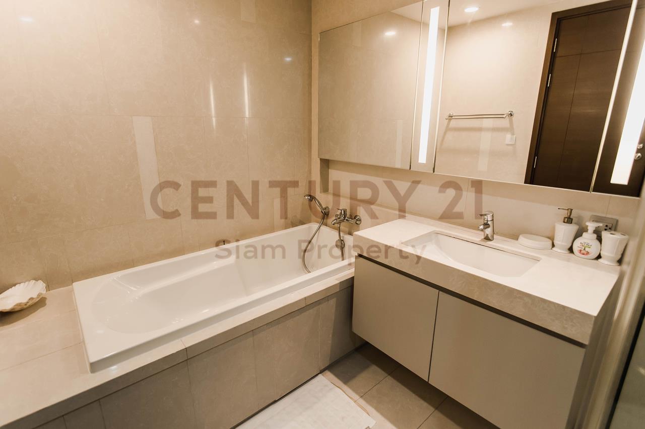 Century21 Siam Property Agency's Quattro by Sansiri 17