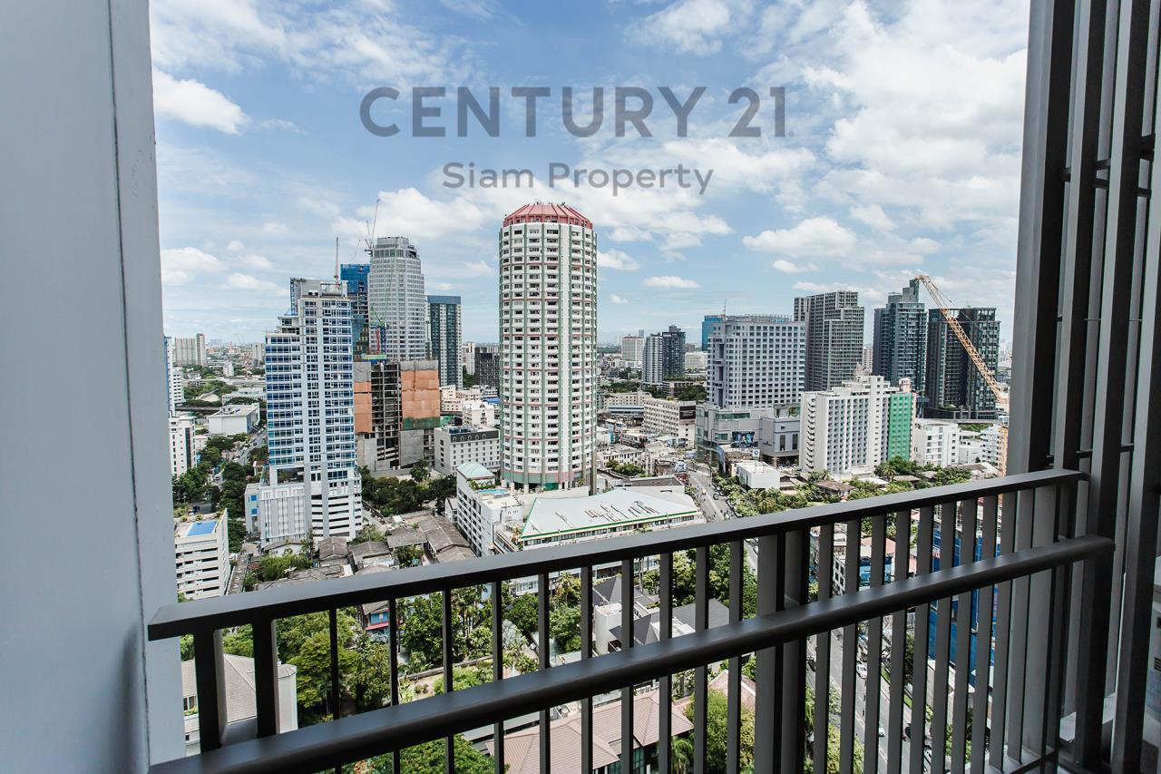 Century21 Siam Property Agency's Quattro by Sansiri 21