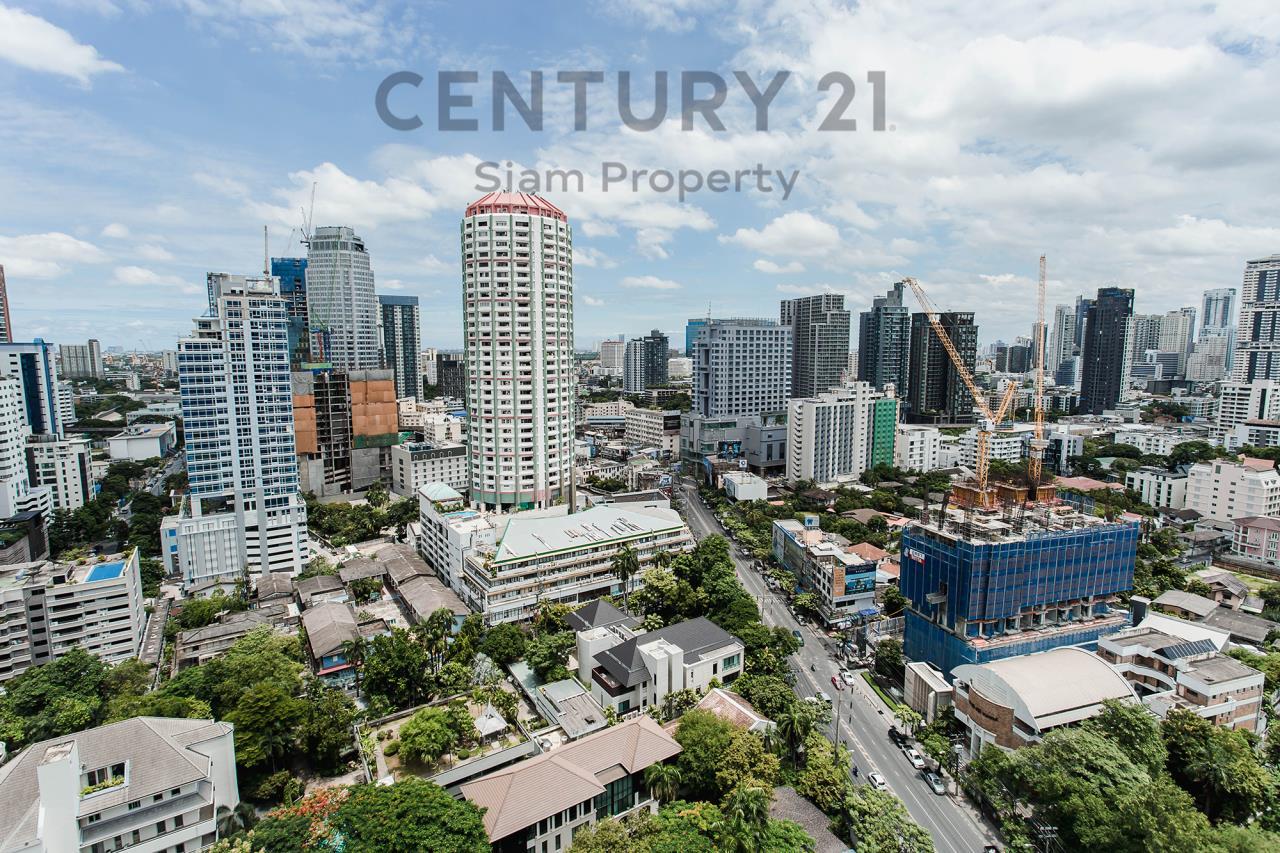Century21 Siam Property Agency's Quattro by Sansiri 22