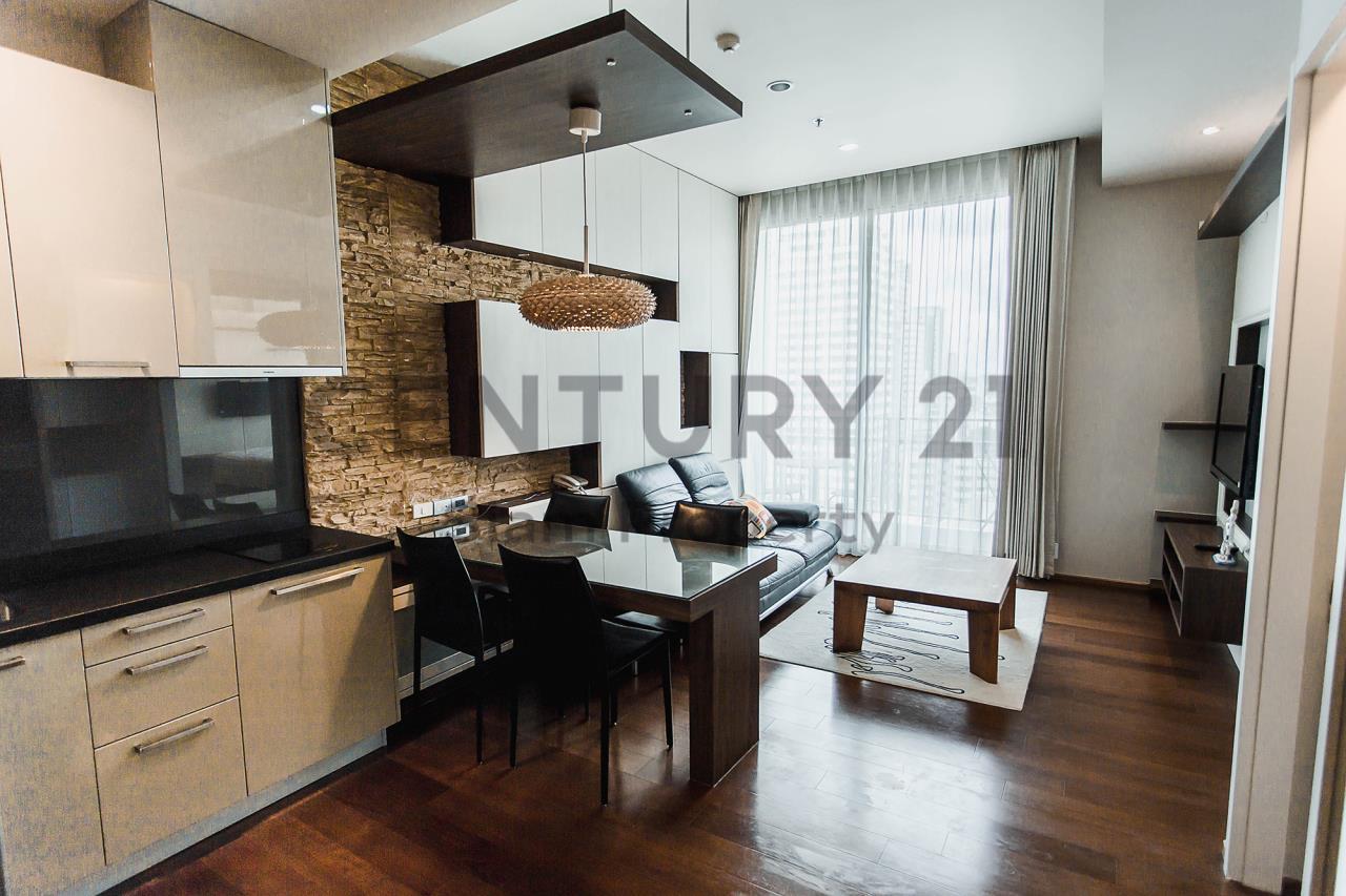 Century21 Siam Property Agency's Quattro by Sansiri 2
