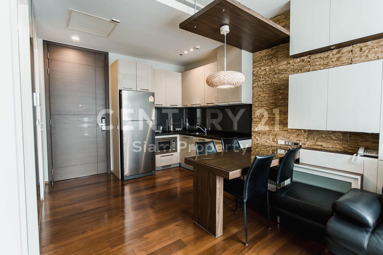 Century21 Siam Property Agency's Quattro by Sansiri 3