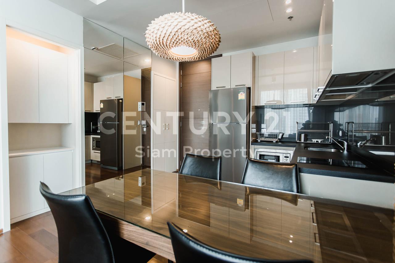 Century21 Siam Property Agency's Quattro by Sansiri 4