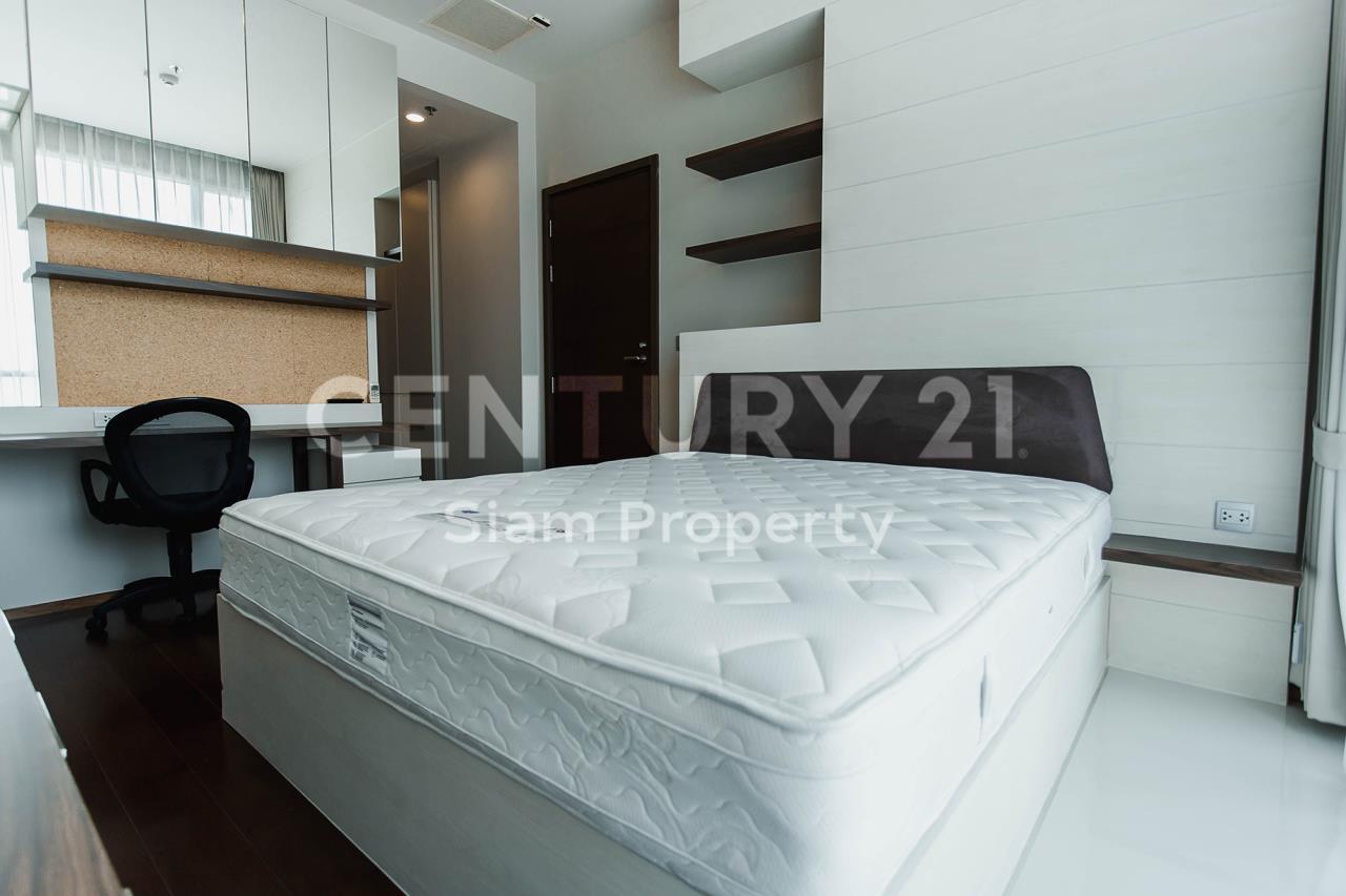 Century21 Siam Property Agency's Quattro by Sansiri 13