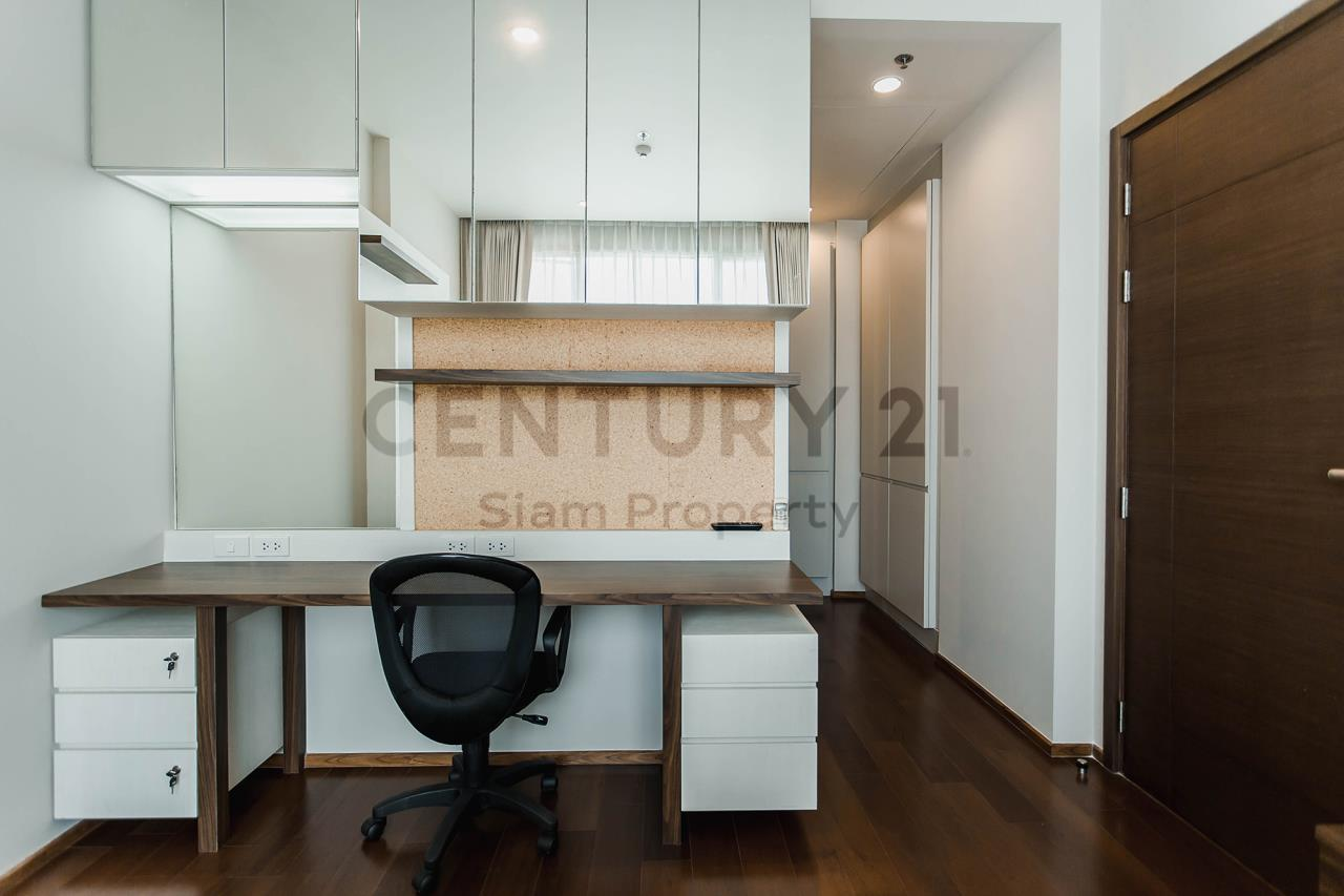 Century21 Siam Property Agency's Quattro by Sansiri 14