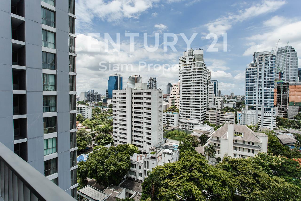 Century21 Siam Property Agency's Quattro by Sansiri 19