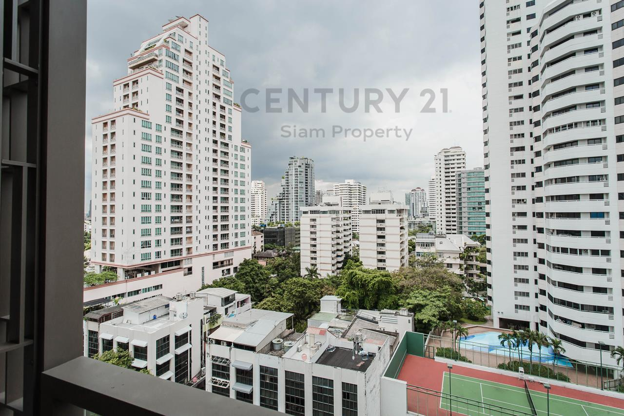 Century21 Siam Property Agency's The XXXIX by Sansiri 29