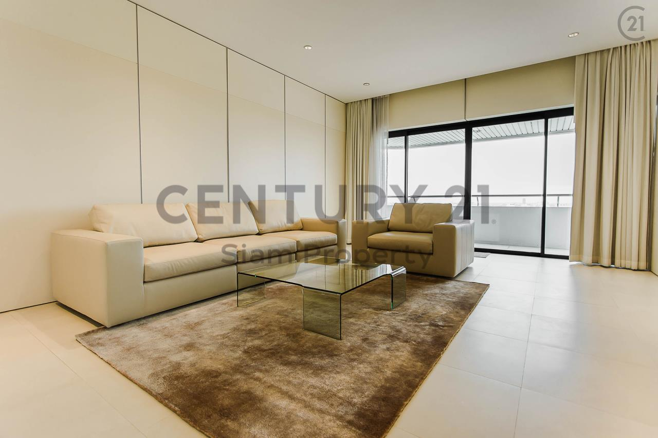 Century21 Siam Property Agency's PM Riverside 5