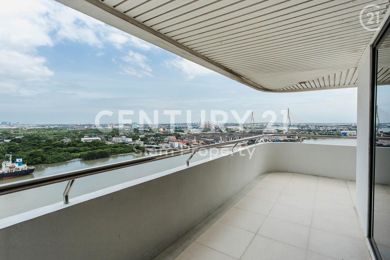 Century21 Siam Property Agency's PM Riverside 7