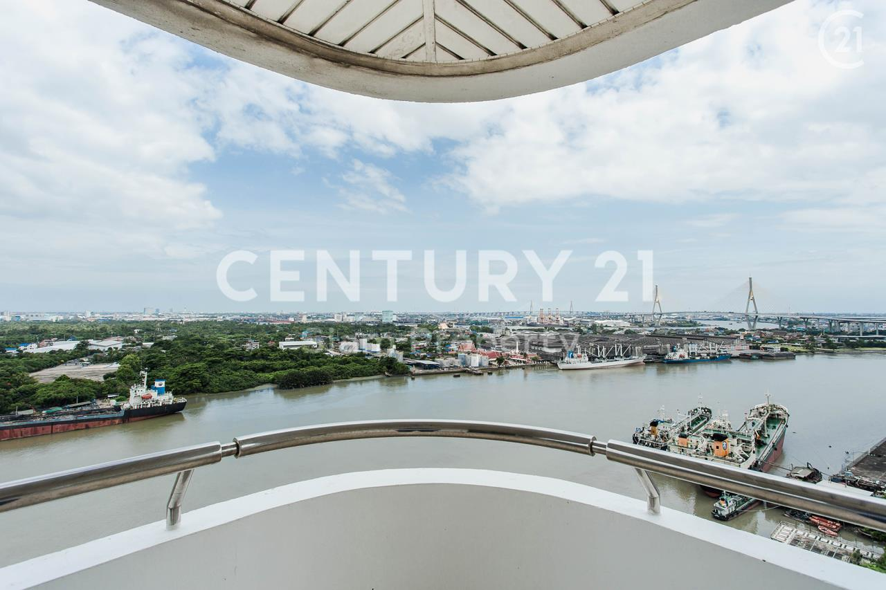 Century21 Siam Property Agency's PM Riverside 8