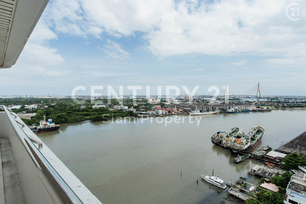 Century21 Siam Property Agency's PM Riverside 9