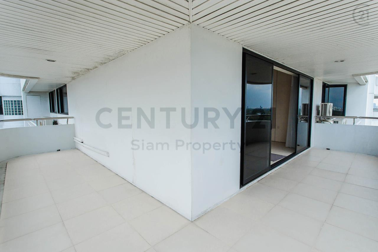 Century21 Siam Property Agency's PM Riverside 10