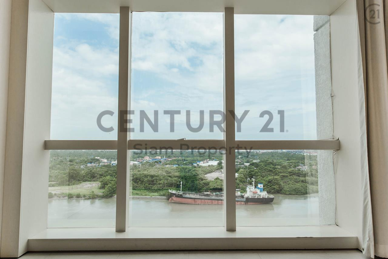 Century21 Siam Property Agency's PM Riverside 16