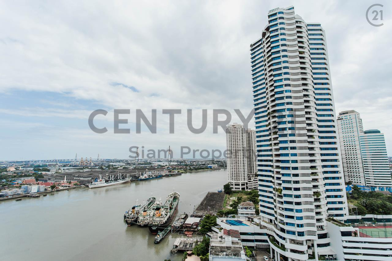 Century21 Siam Property Agency's PM Riverside 28