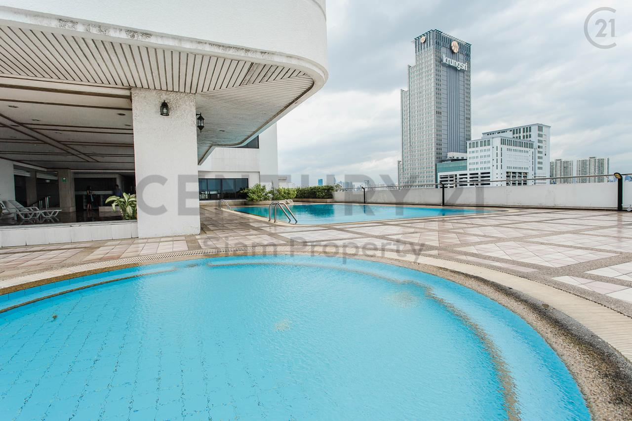 Century21 Siam Property Agency's PM Riverside 30