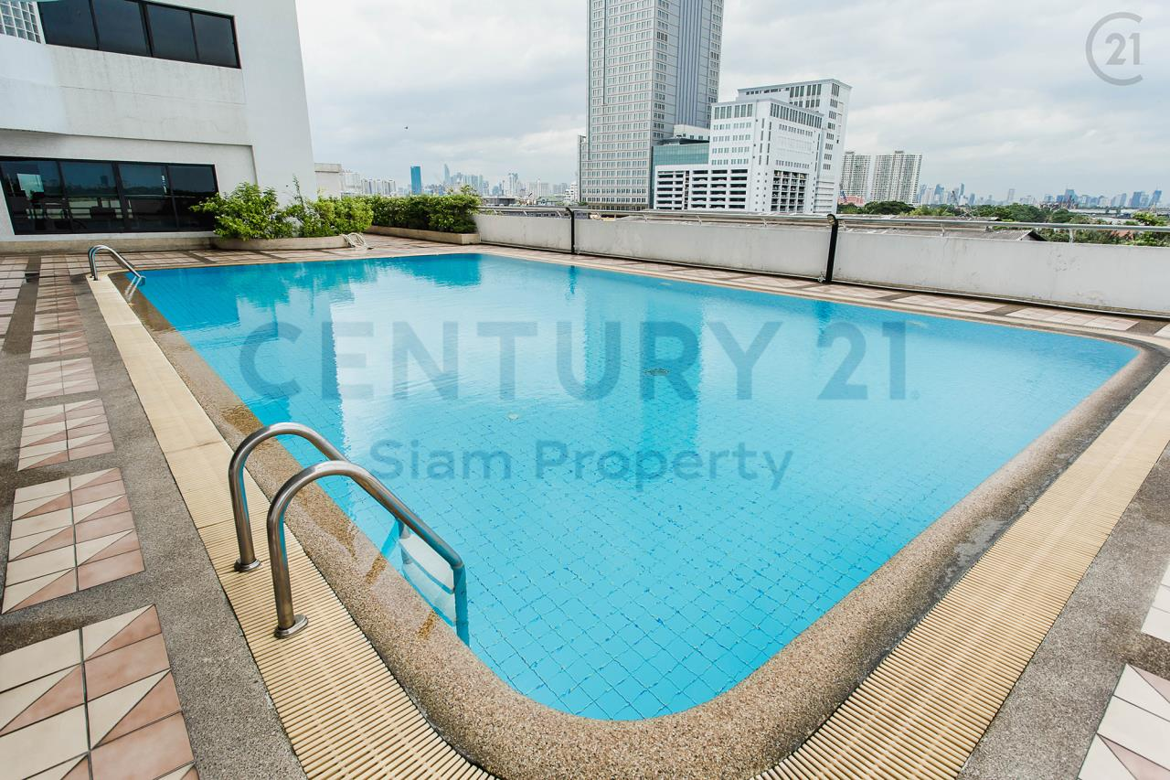 Century21 Siam Property Agency's PM Riverside 31
