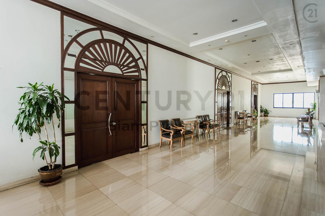 Century21 Siam Property Agency's PM Riverside 37