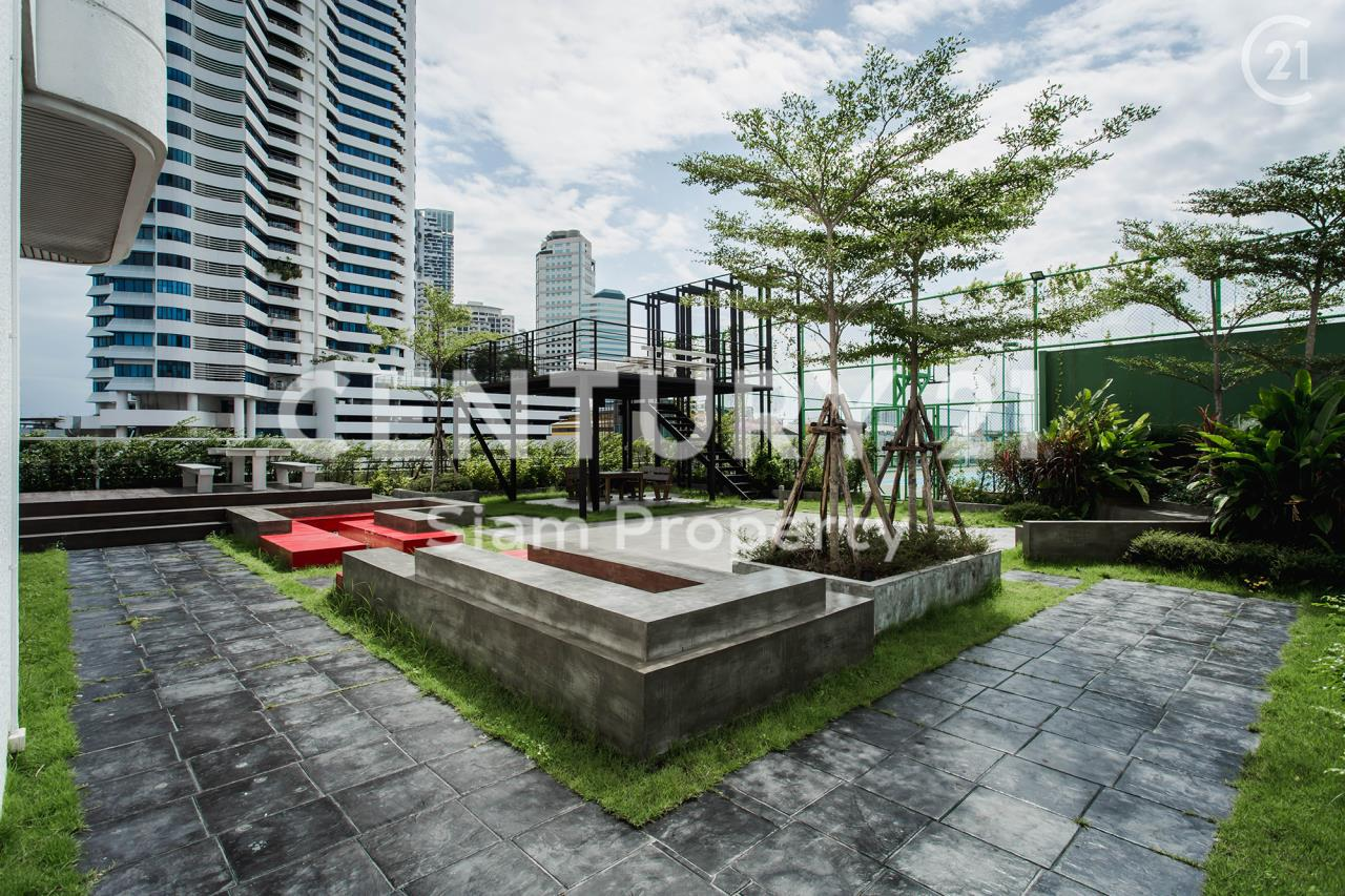 Century21 Siam Property Agency's PM Riverside 41