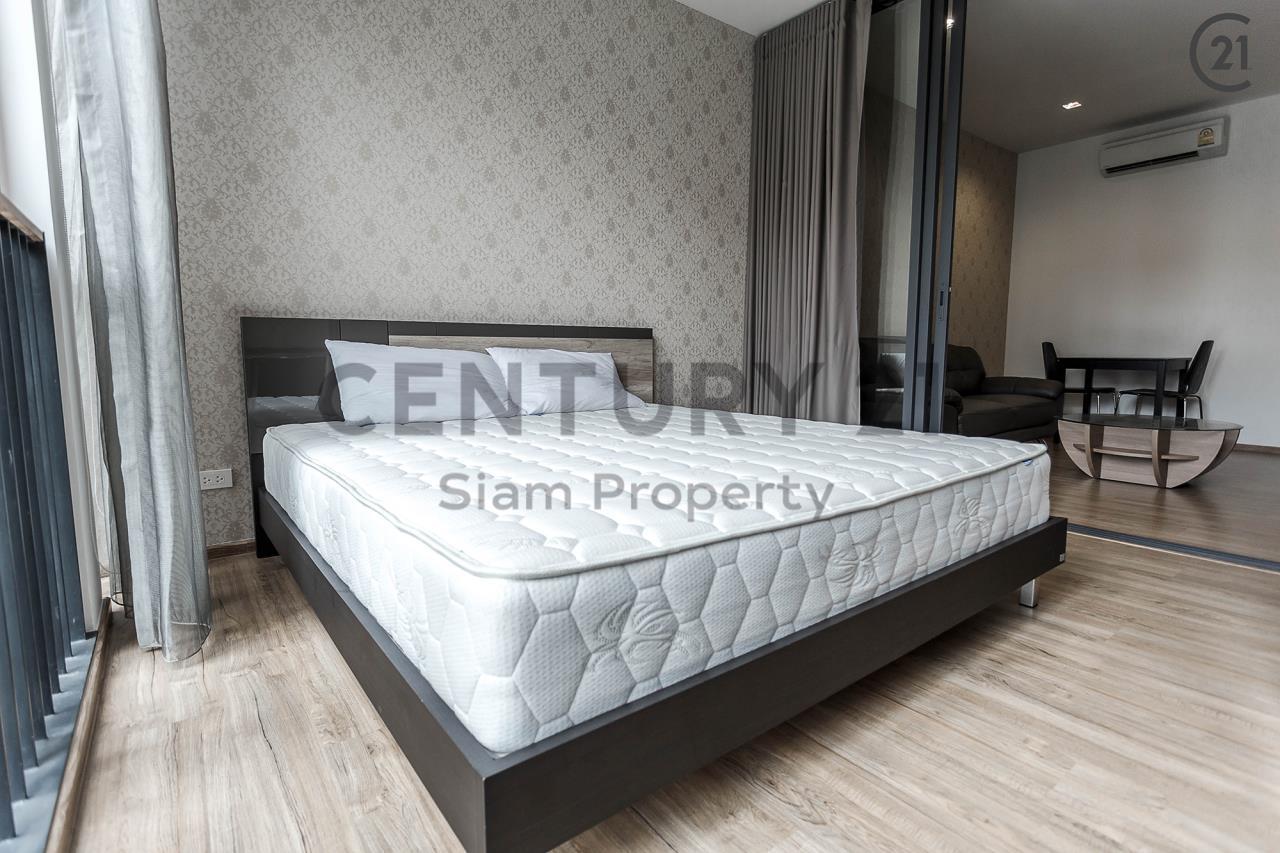 Century21 Siam Property Agency's Hasu Haus  8