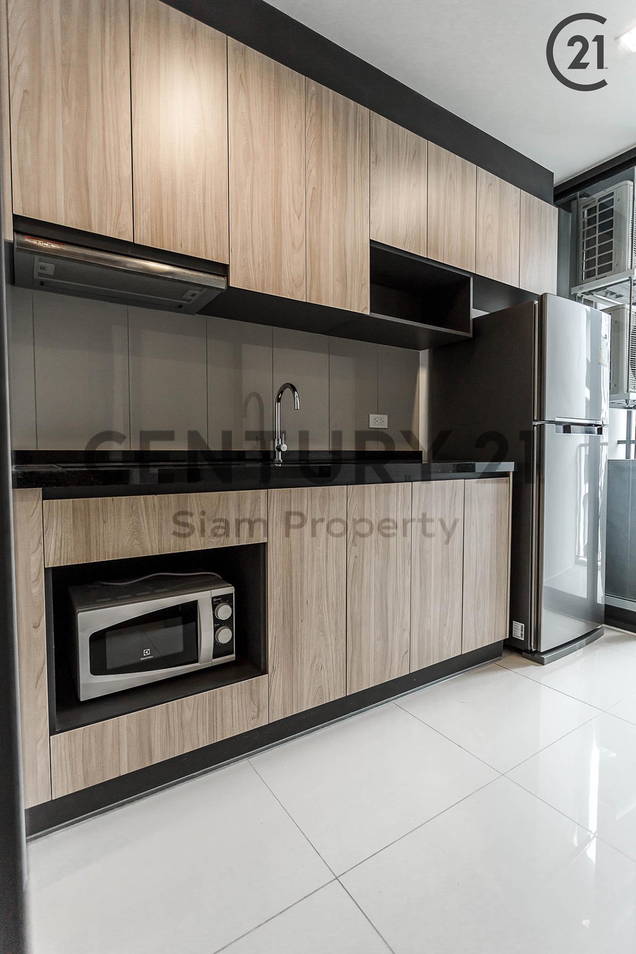 Century21 Siam Property Agency's Hasu Haus  10