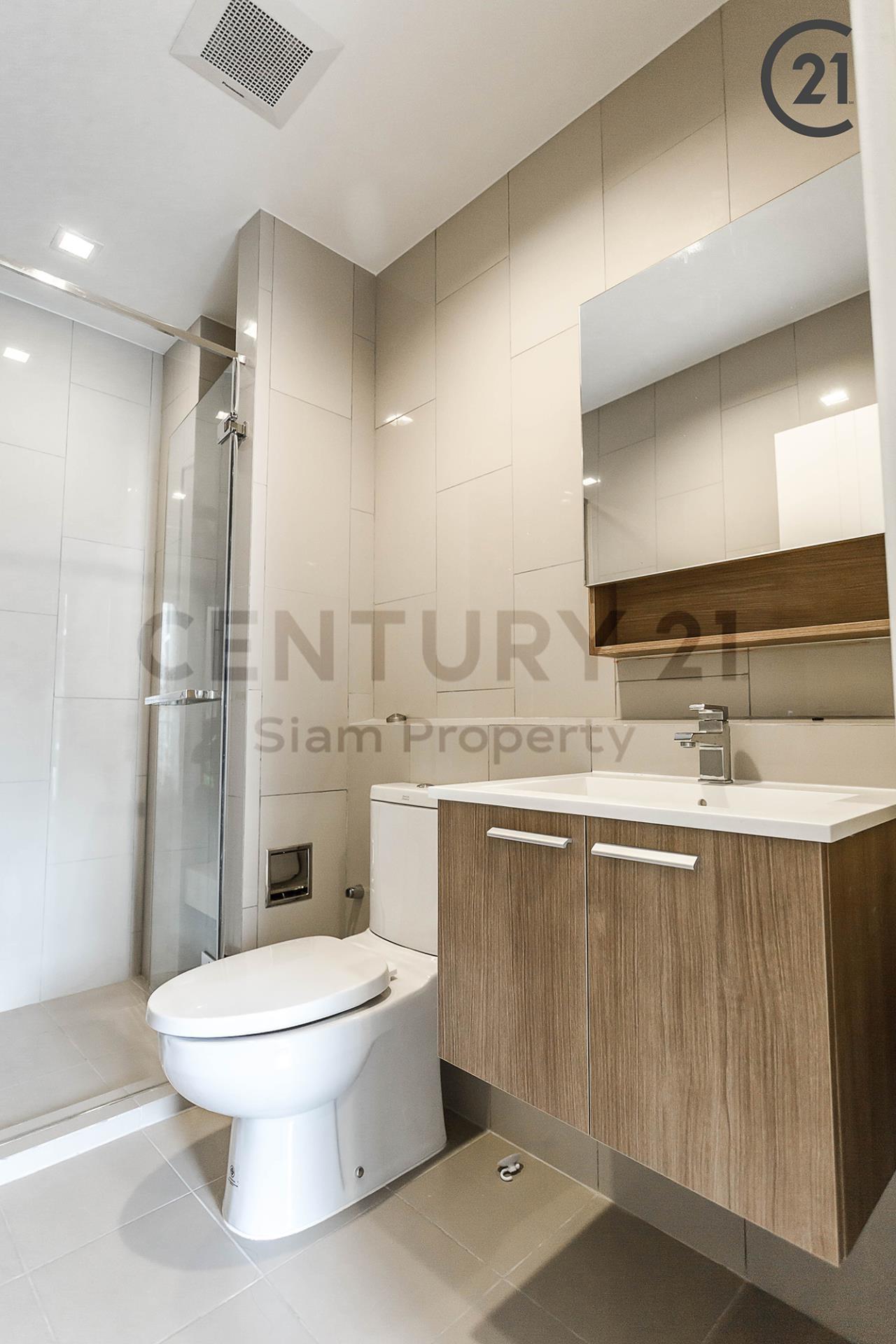 Century21 Siam Property Agency's Hasu Haus  12