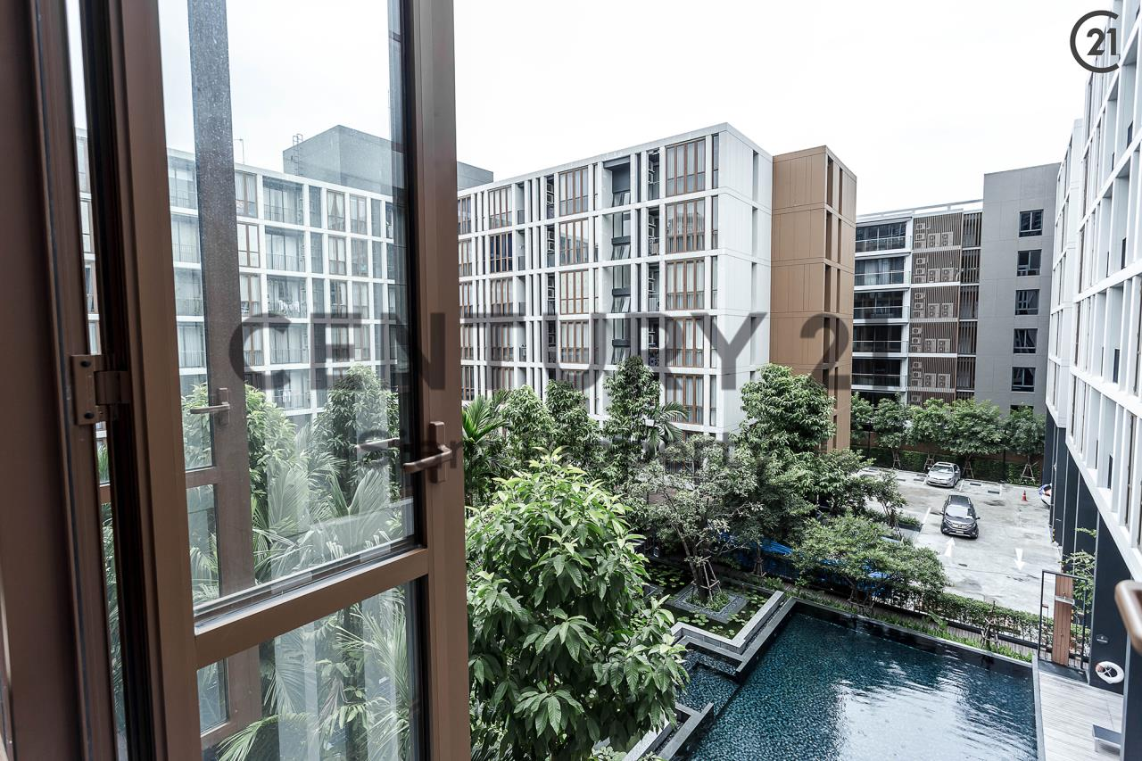 Century21 Siam Property Agency's Hasu Haus  14