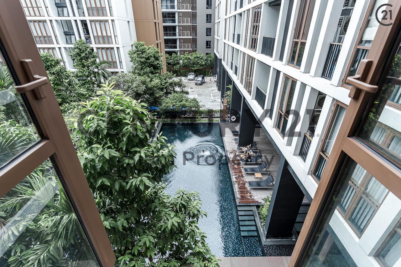 Century21 Siam Property Agency's Hasu Haus  15
