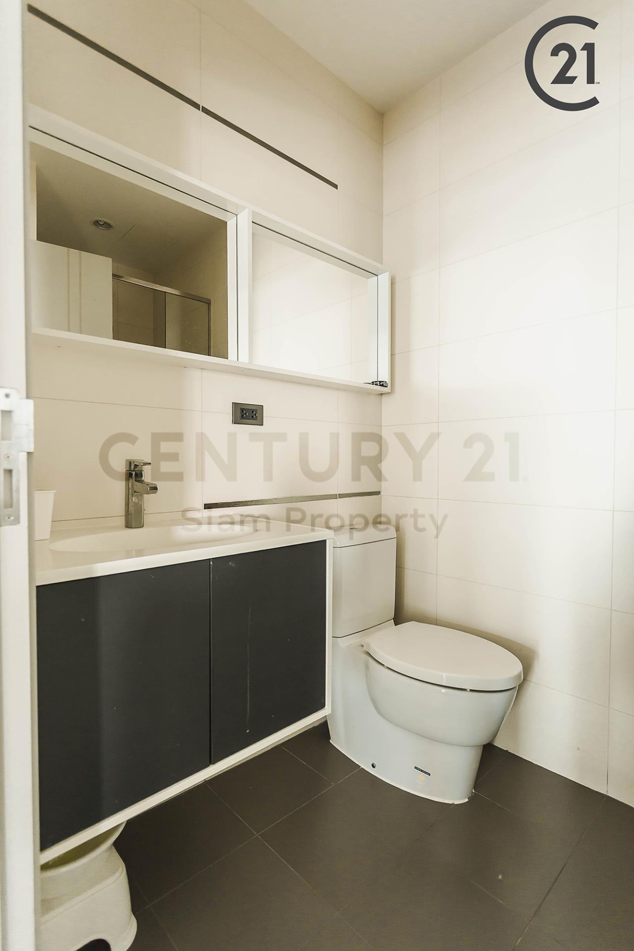 Century21 Siam Property Agency's WYNE By Sansiri 14