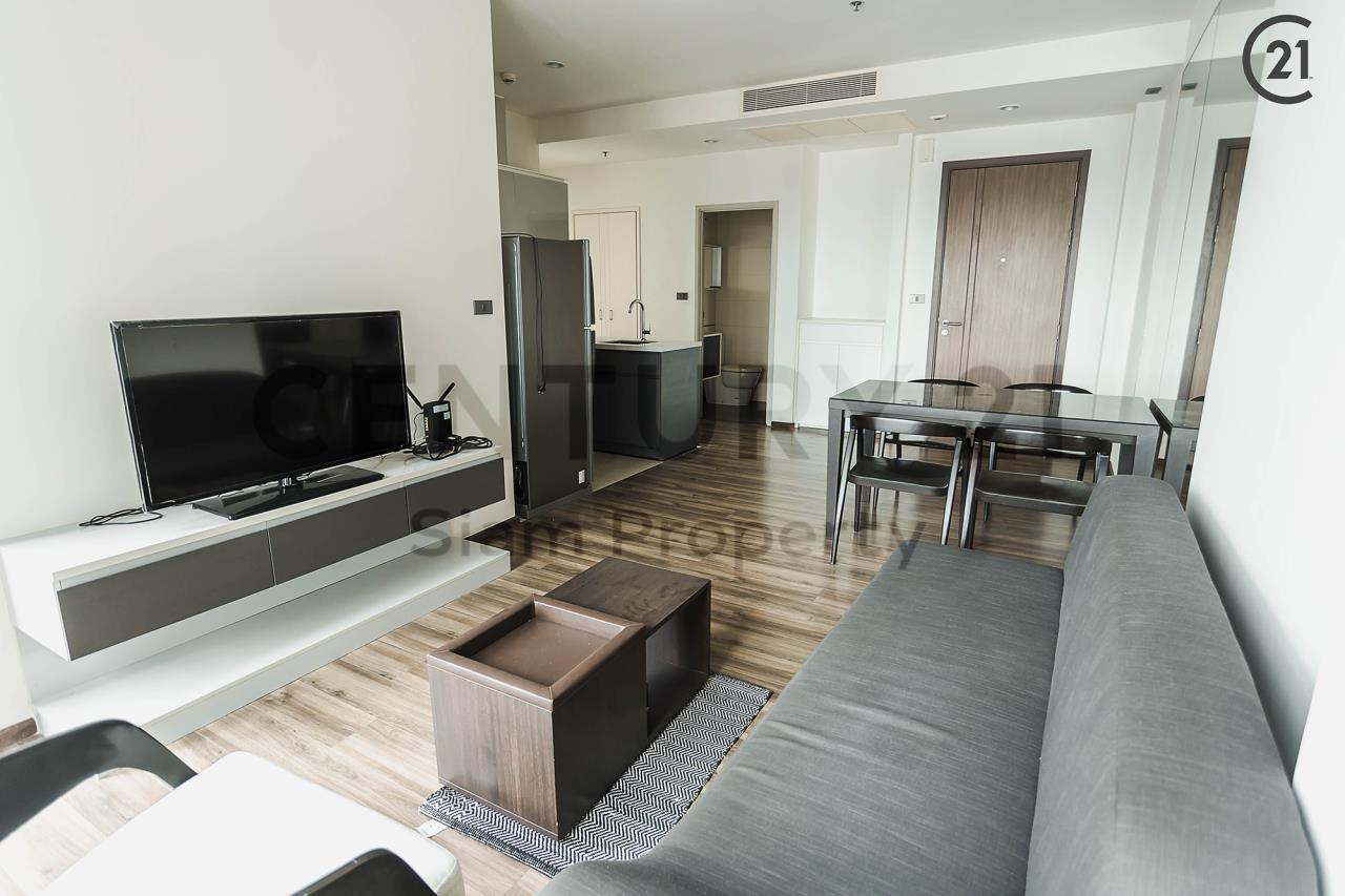 Century21 Siam Property Agency's WYNE By Sansiri 3