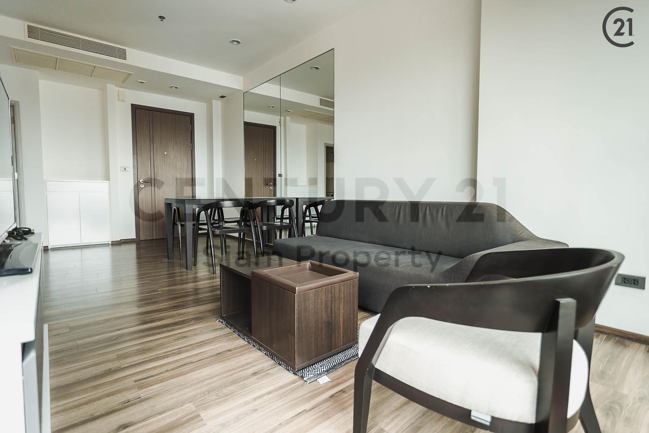 Century21 Siam Property Agency's WYNE By Sansiri 4