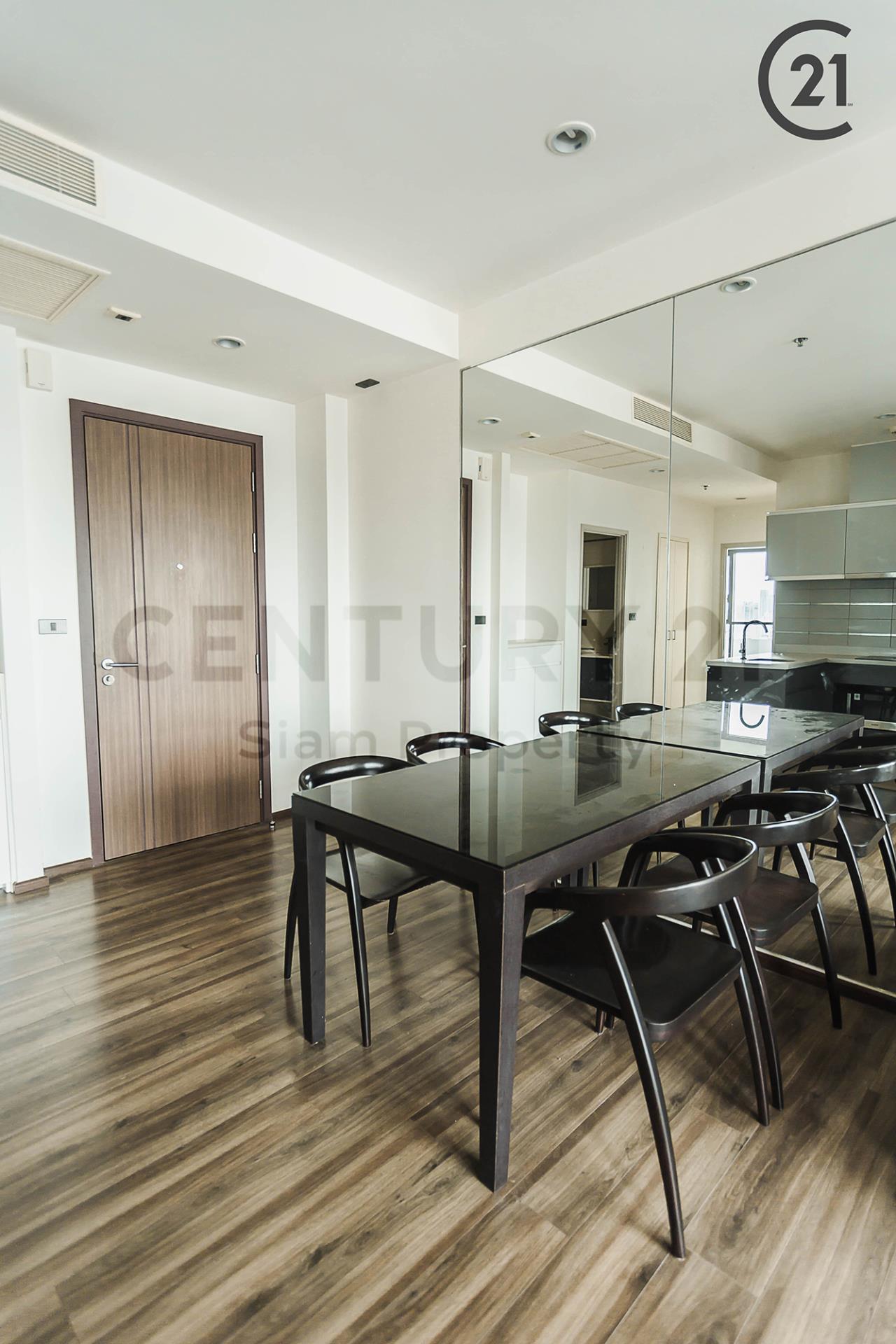 Century21 Siam Property Agency's WYNE By Sansiri 5