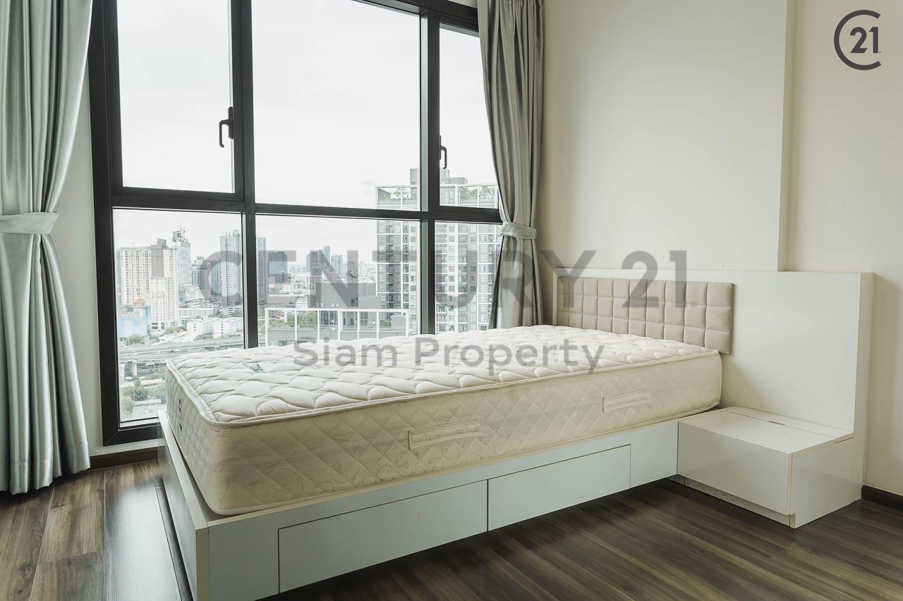 Century21 Siam Property Agency's WYNE By Sansiri 7
