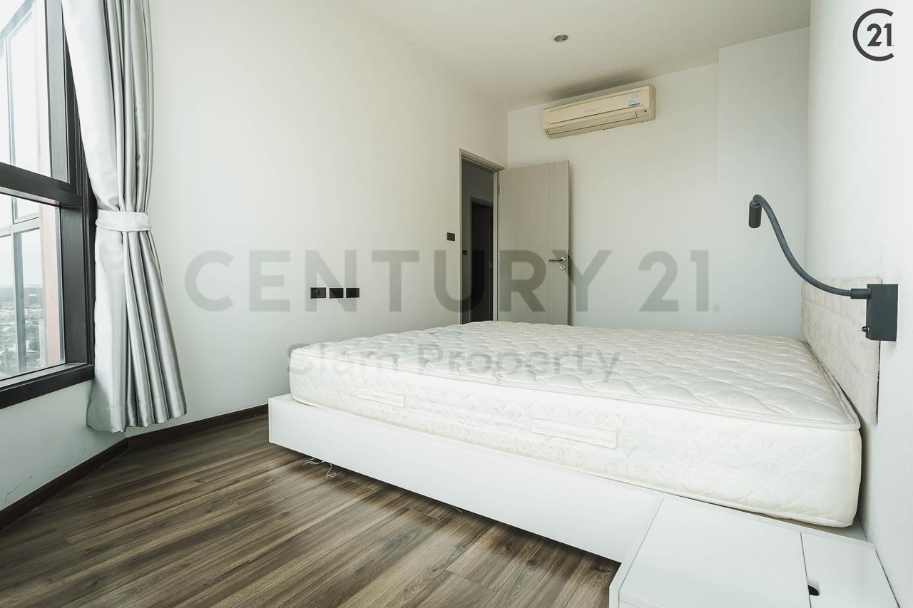 Century21 Siam Property Agency's WYNE By Sansiri 11