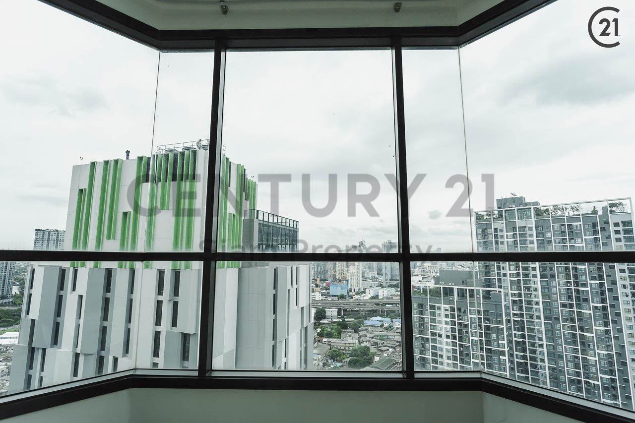 Century21 Siam Property Agency's WYNE By Sansiri 12
