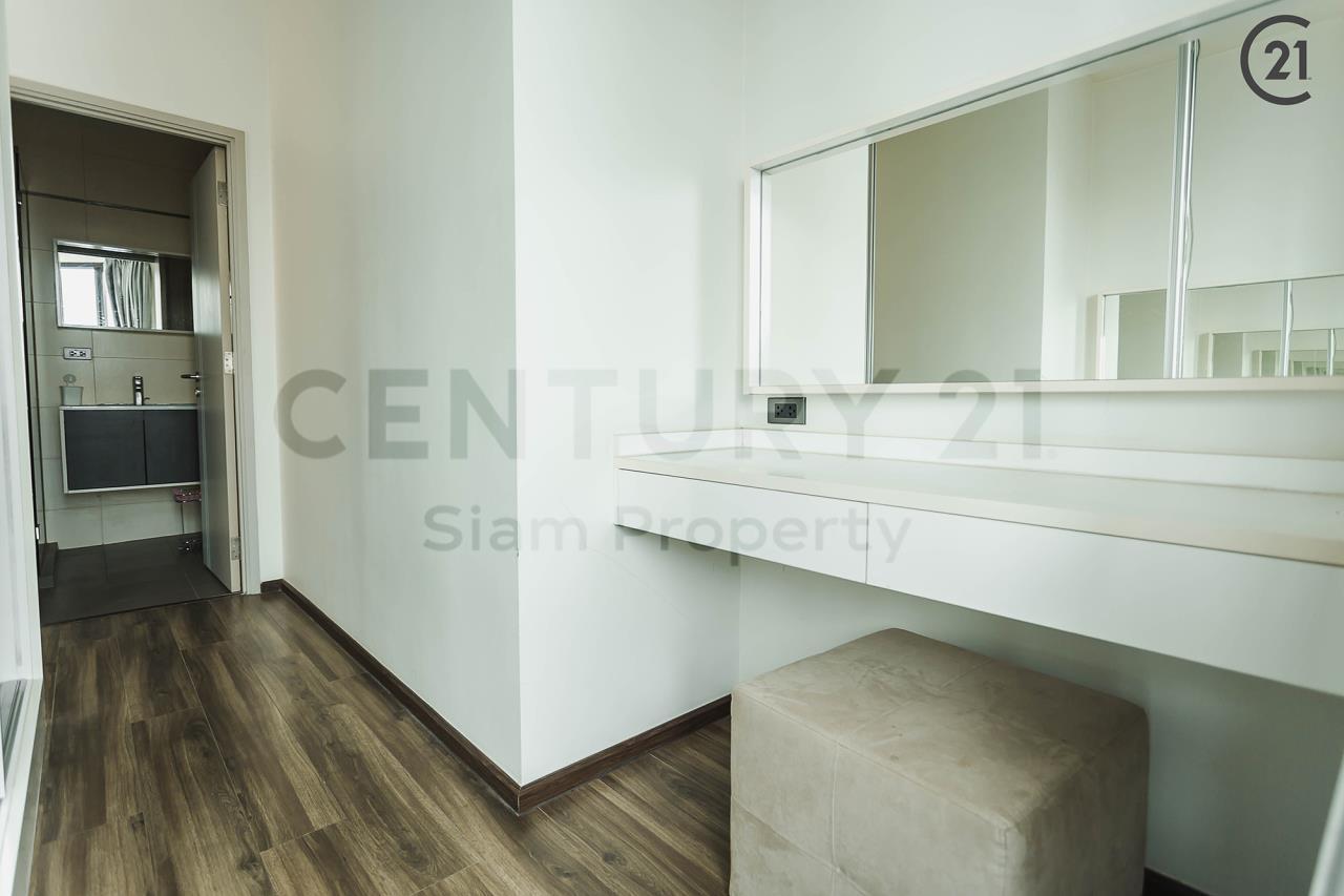Century21 Siam Property Agency's WYNE By Sansiri 13