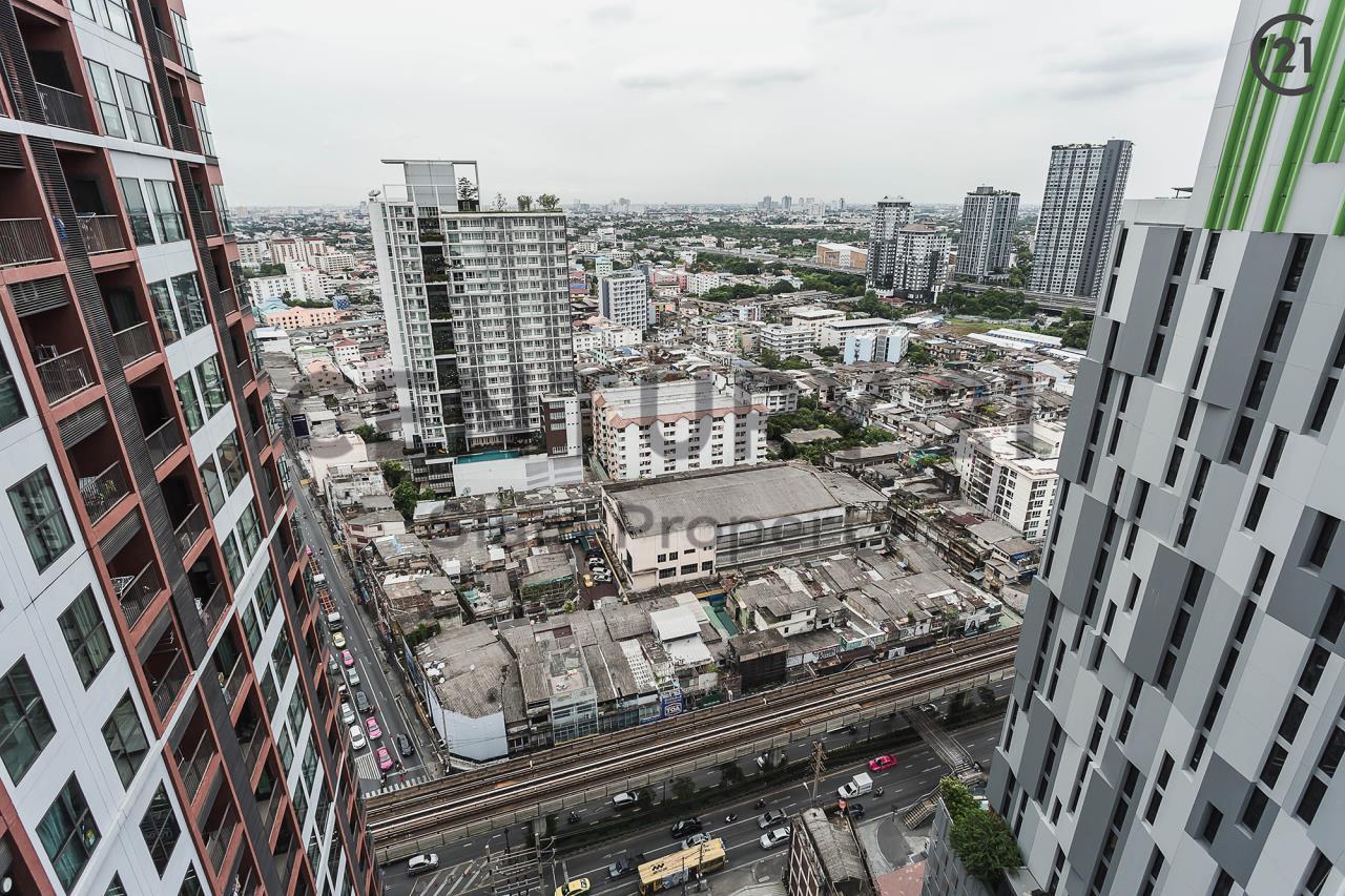 Century21 Siam Property Agency's WYNE By Sansiri 16