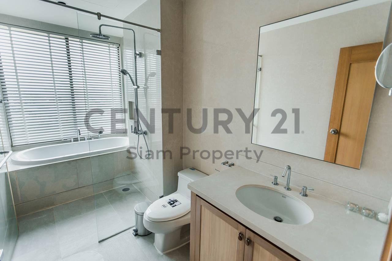 Century21 Siam Property Agency's The Emporio Place 8