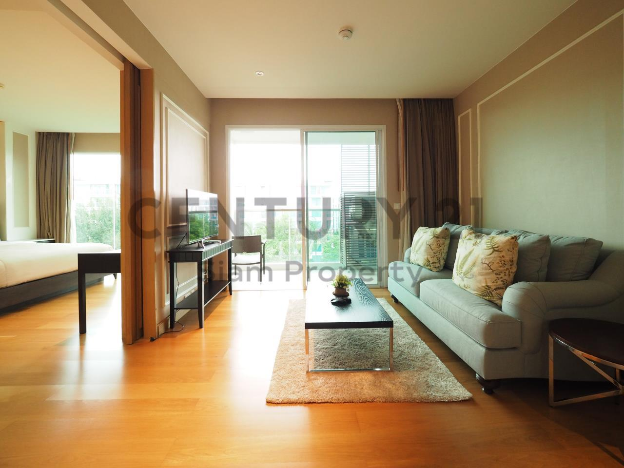 Century21 Siam Property Agency's Amari Huahin 1