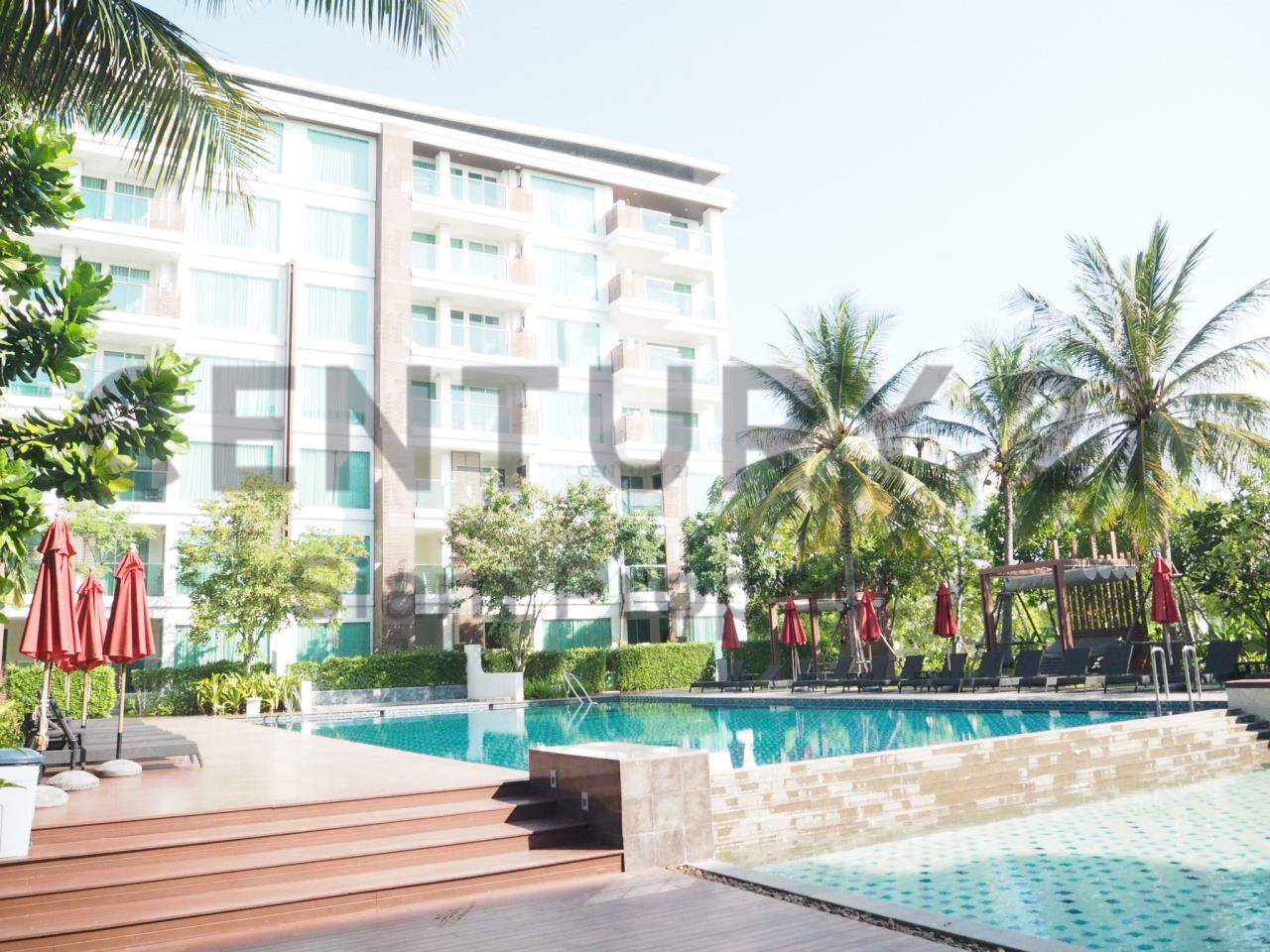 Century21 Siam Property Agency's Amari Huahin 10