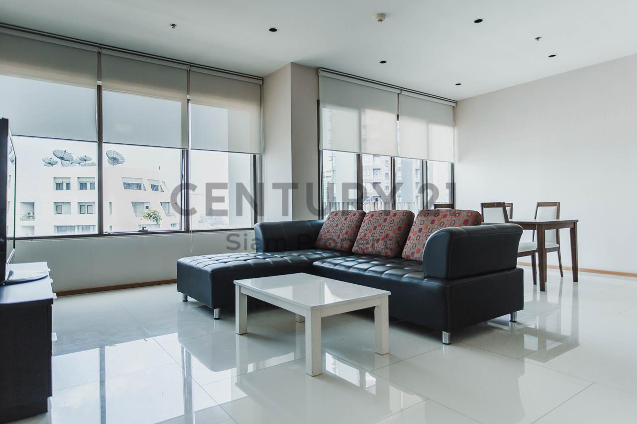 Century21 Siam Property Agency's The Emporio Place 6