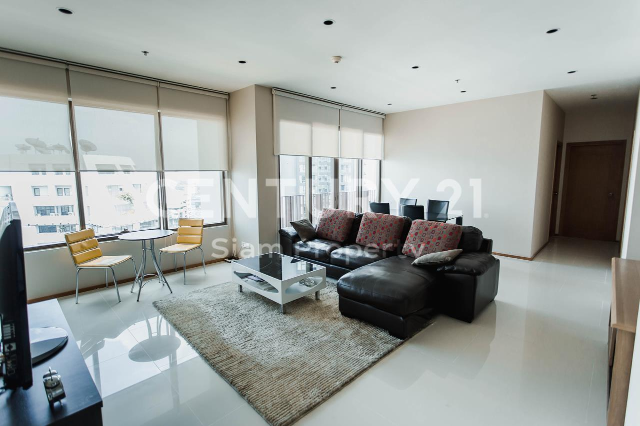 Century21 Siam Property Agency's The Emporio Place 4