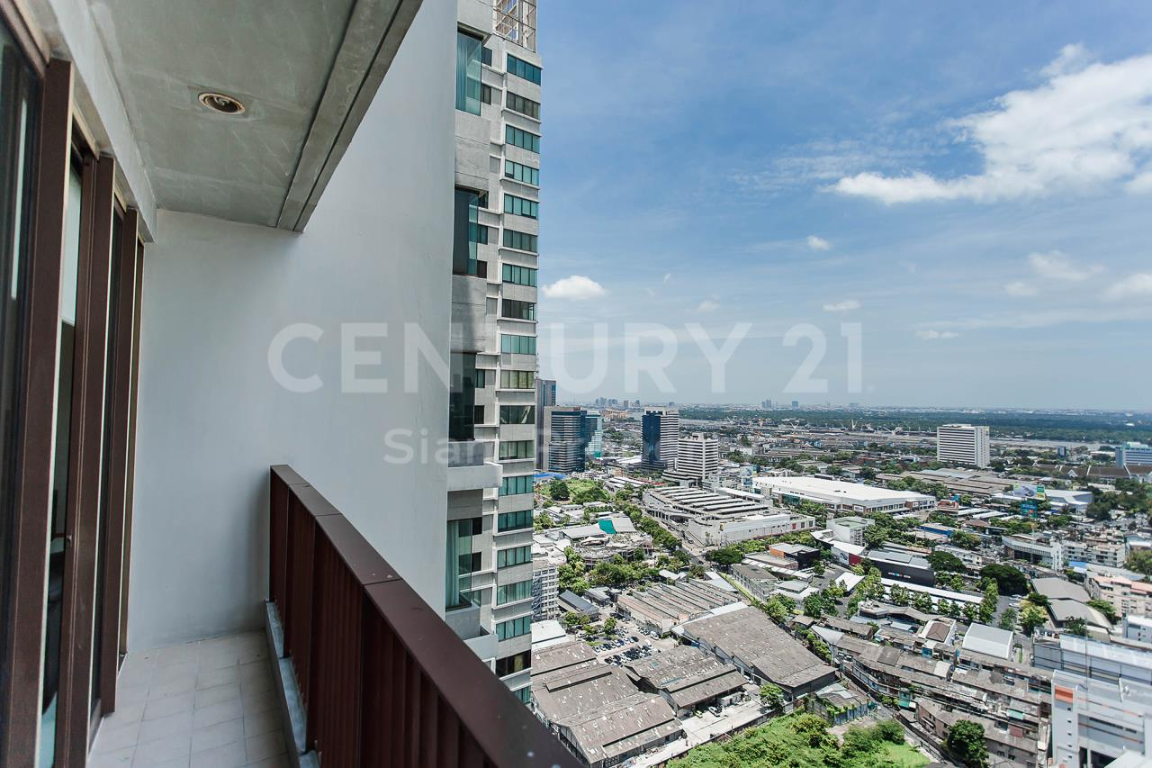 Century21 Siam Property Agency's The Emporio Place 20
